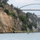 5th Corinth Canal SUP Crossing 2015